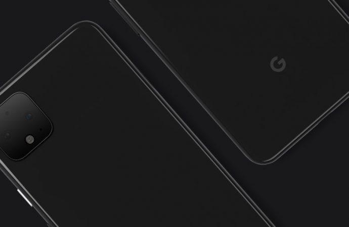 Google Pixel 4 ve Pixel 4 XL'in  tanıtılacağı etkinliğin tarihi açıklandı