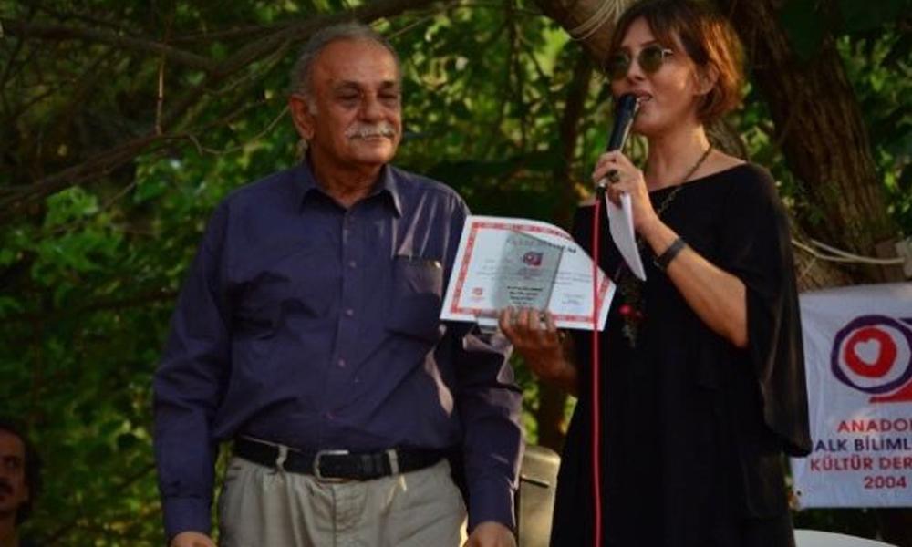 Yaşar Kemal Özgür Film Festivalinde birincilik ödülü 'Görüş Günü' filminin