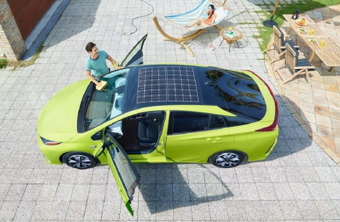 Güneş enerjili otomobil için henüz erken