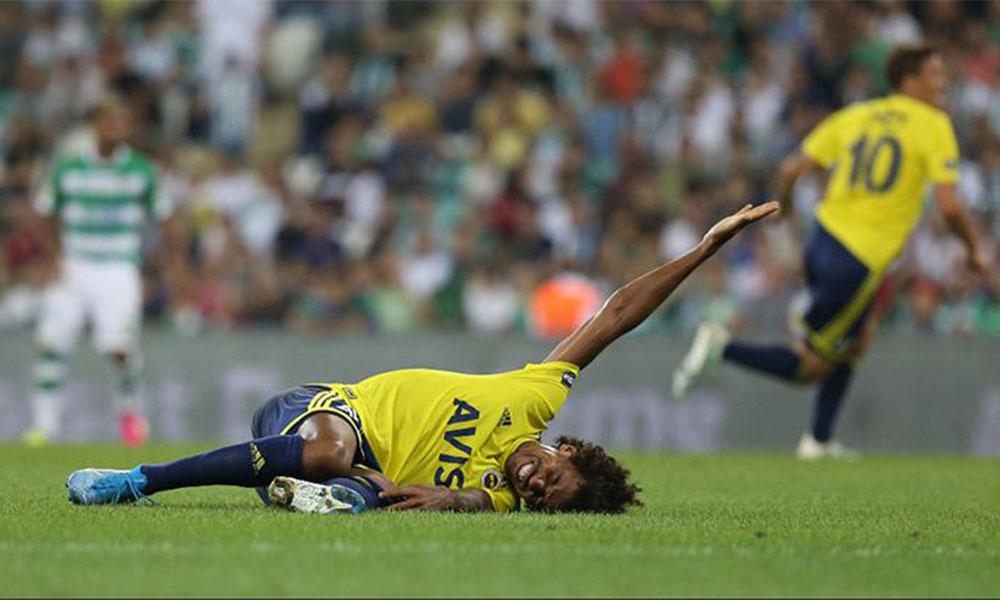 Fenerbahçe'nin yeni transferi Gustavo sakatlanmıştı! Lig'te oynayacak mı?