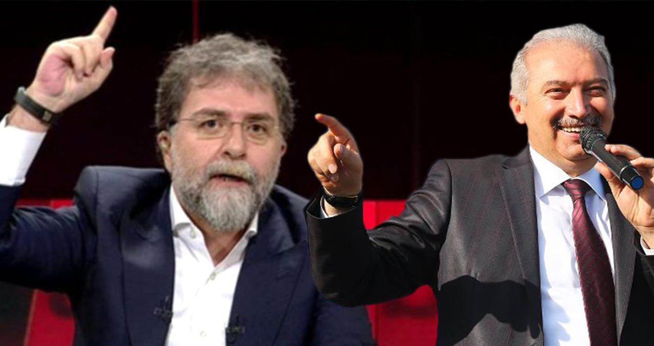 Ahmet Hakan'dan eski İBB başkanına 'israf sergisi' çağrısı: Yahu Mevlüt Uysal! Gitsene Yenikapı'ya