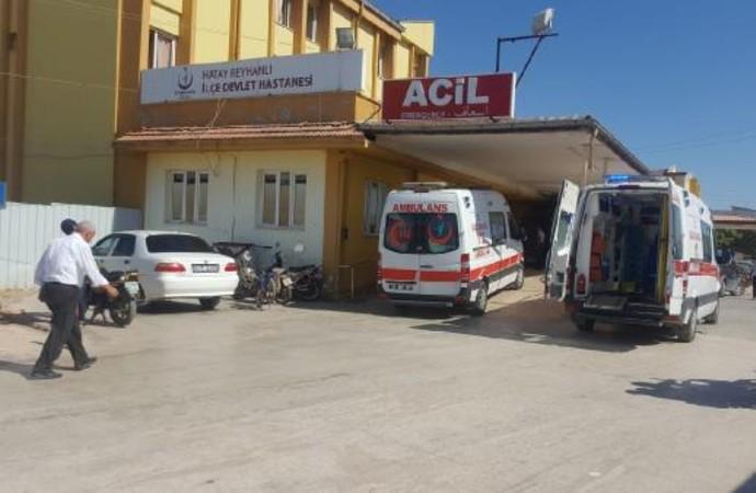 Hatay'da düzensiz göçmenleri taşıyan askeri araç devrildi! Çok sayıda ölü ve yaralı var…