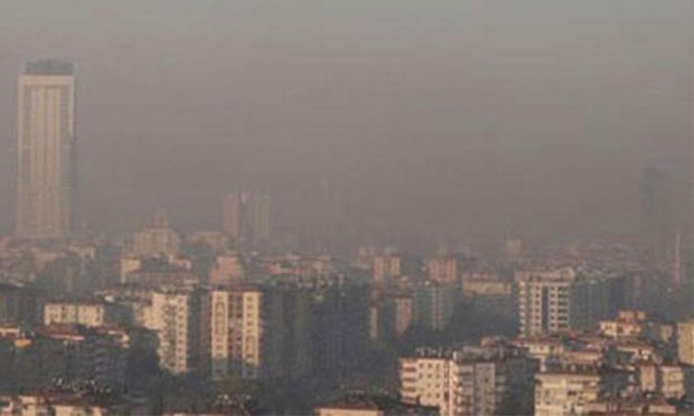Hava kirliliği psikolojik rahatsızlıkları arttırıyor!