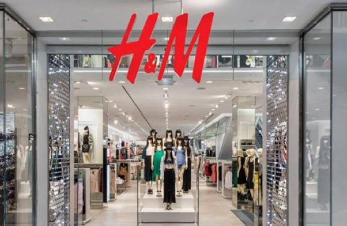 H&M mağazası çalışanları greve gidiyor!
