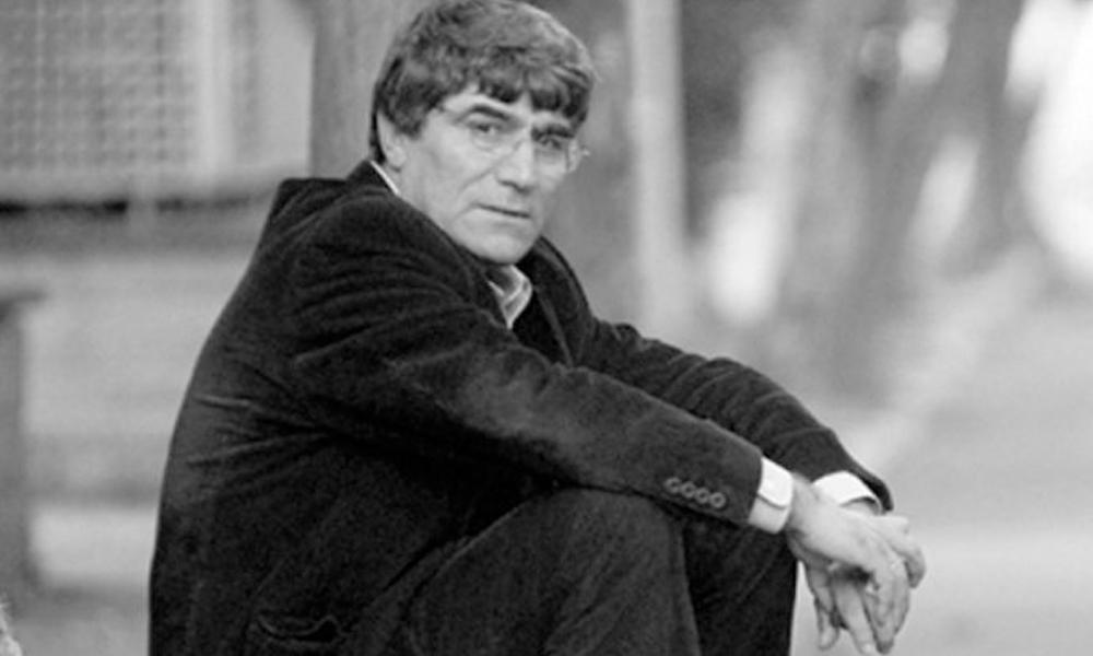 Hrant Dink davasında MİT bölge başkanı tanık olarak dinlenecek