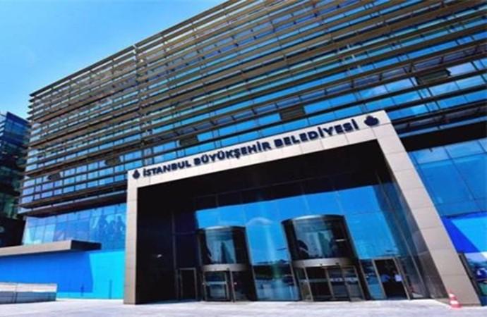İBB'de yeni görevlendirmeler… Dört daireye yeni başkan atandı