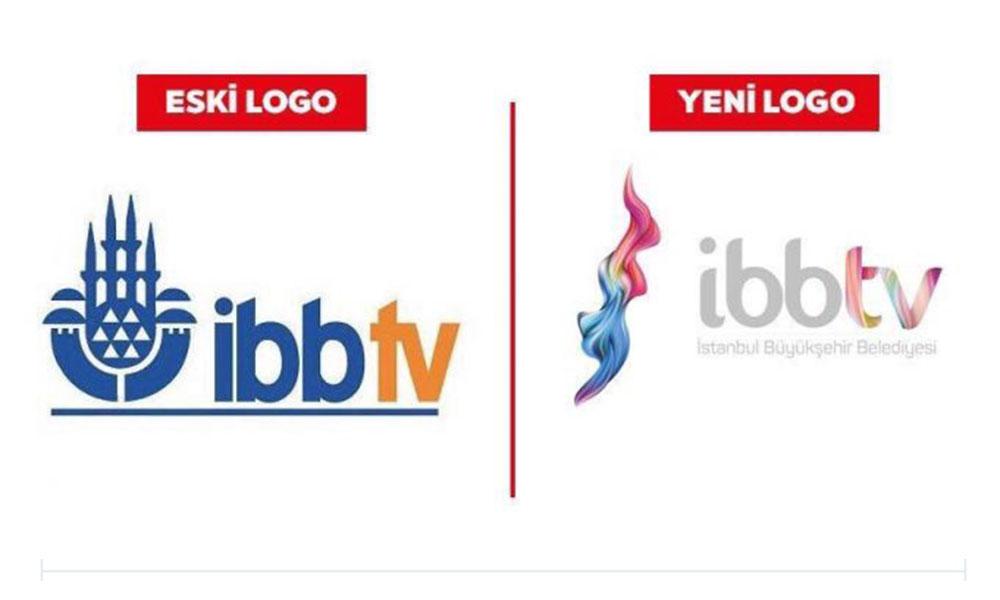 İBB TV'de cami logosu değiştirildi mi?… Yeni logo neyi simgeliyor?