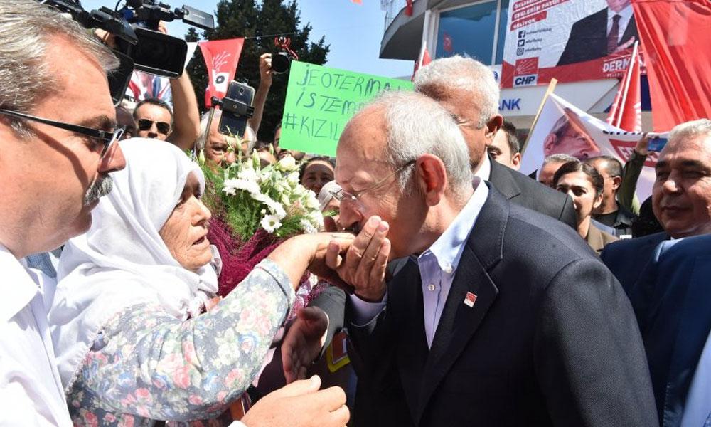 Kılıçdaroğlu'ndan referandum çağrısı: Gelin halka soralım