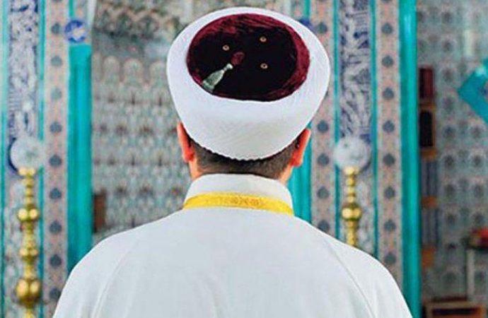 Evlendiği eşinin erkek olduğu ortaya çıkan imam görevden alındı!