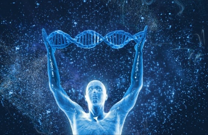 İnsan DNA'ları Ay'a gönderilecek
