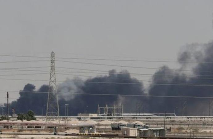 İran'dan petrol rafinerisi saldırısı açıklaması: Bir uyarıydı