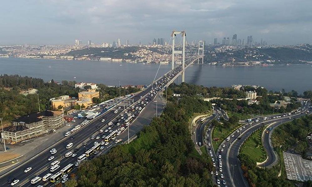 İstanbul'un enflasyonu açıklandı!