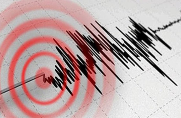 İstanbul Valiliği'nden İstanbul'daki deprem hakkında açıklama!