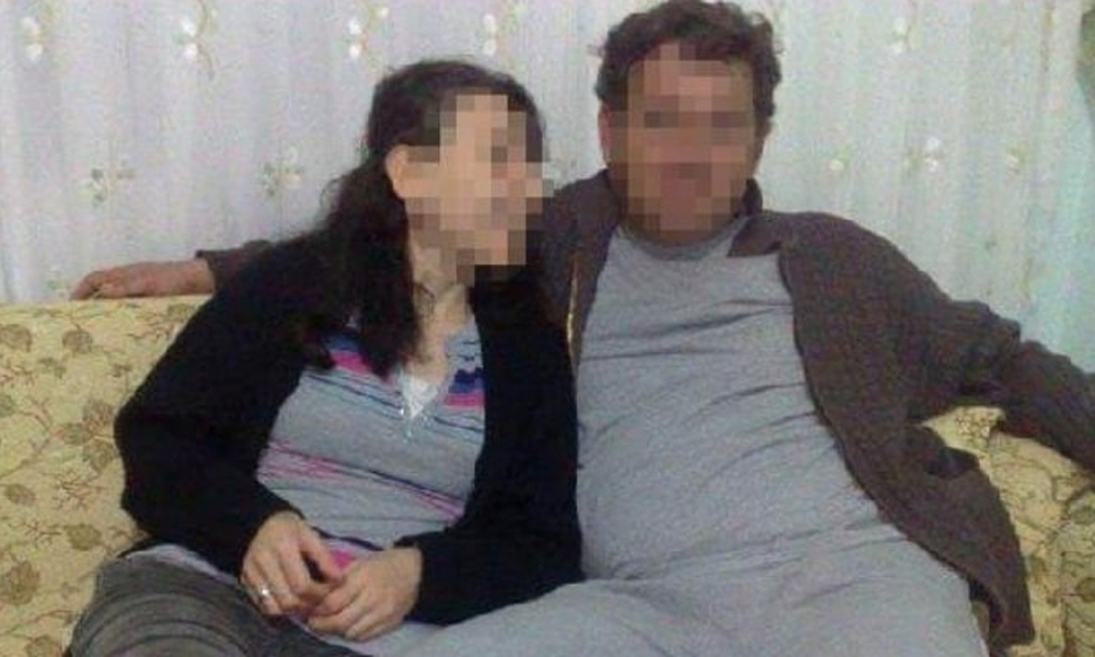 Hakim kadına sordu: Eşin öldürmek istediyse bıçak neden derine girmedi?