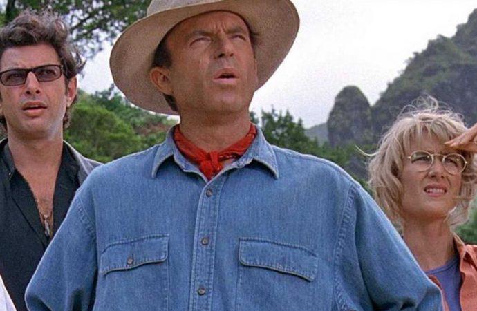 Jurassic World 3 sürpriz isimlerle anlaştı