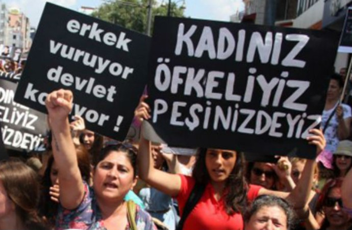 Kadına yönelik şiddet ve cinayette Ağustos çetelesi: En az 40 kadın katledildi