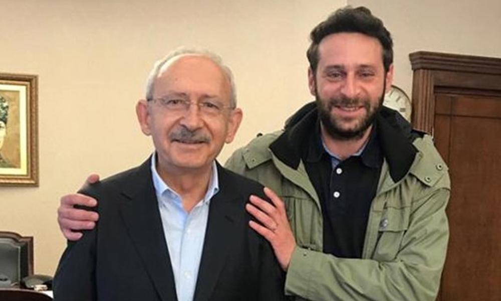 Kerem Kılıçdaroğlu: Kurulan ittifakların bir sonucu olarak CHP'nin merkeze kaydığı algısı var