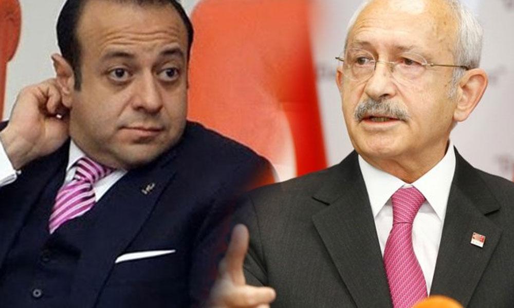 Kılıçdaroğlu 'temsil edemezsin' demişti… Egemen Bağış'tan yanıt