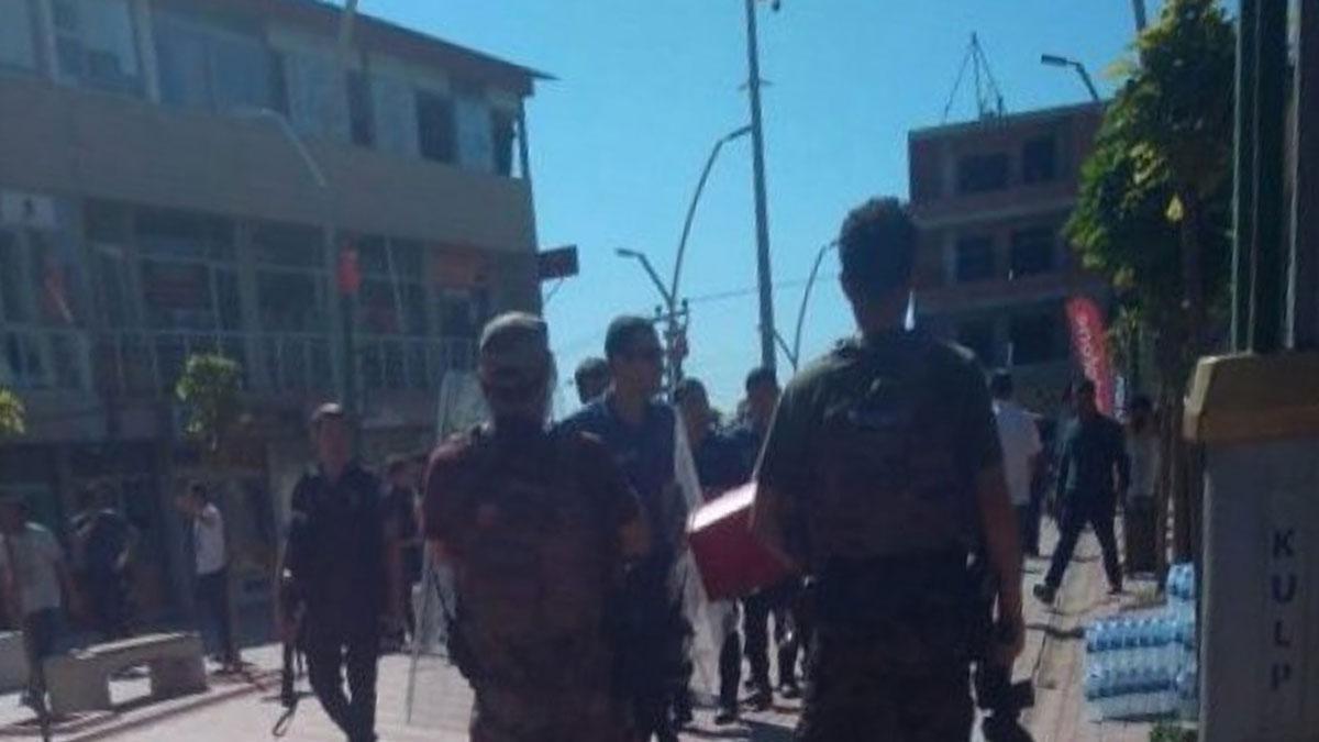 HDP'lilere saldıran korucular gözaltına alındı
