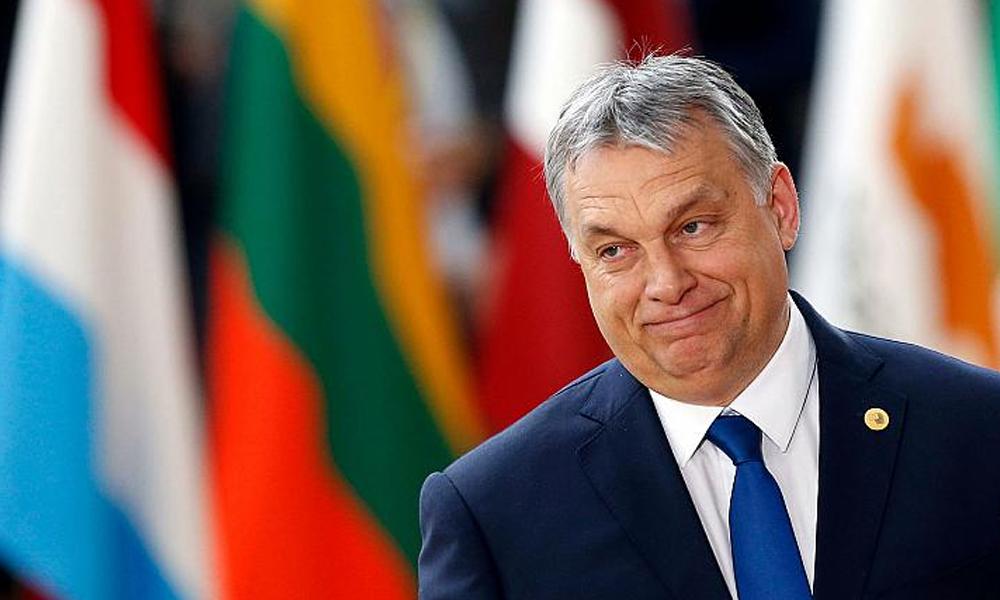 Macaristan Başbakanı Orban'dan memurlara tek tip üniforma talebi