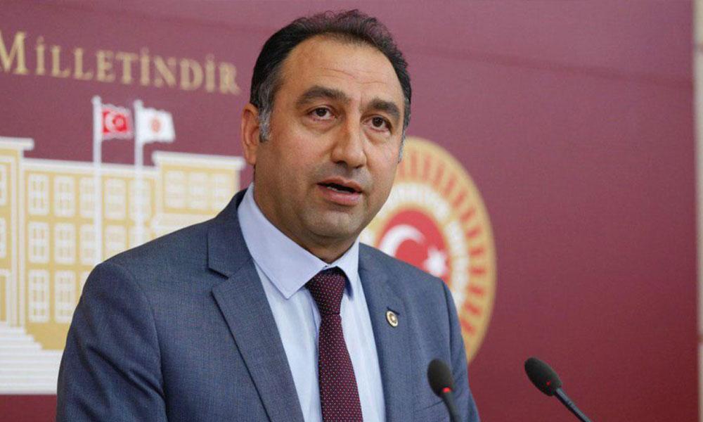 HDP'den Harabati Baba Dergahı çağrısı…