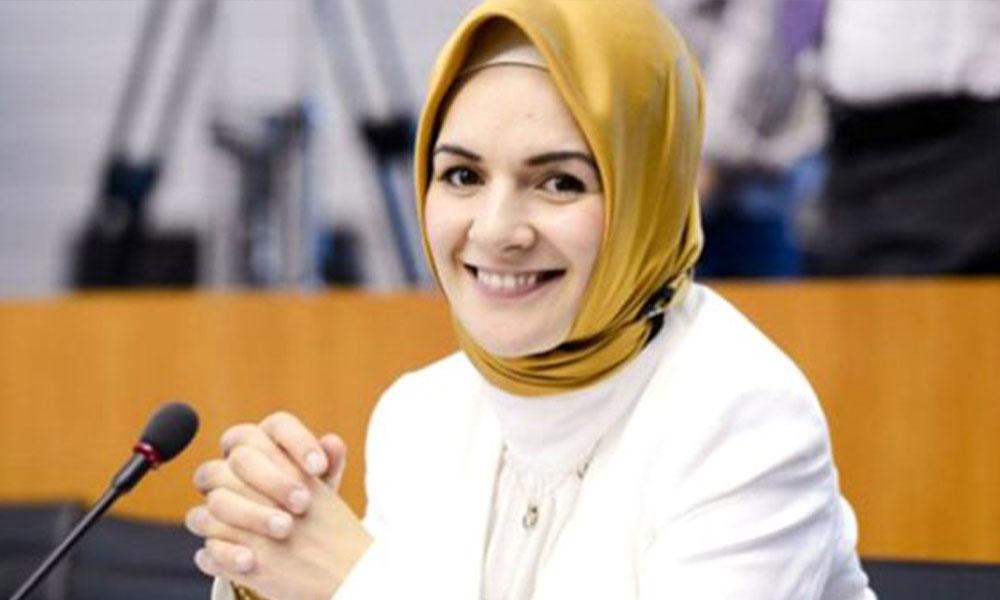 Erdoğan'ın 'manevi kızı' büyükelçi olarak atandı!