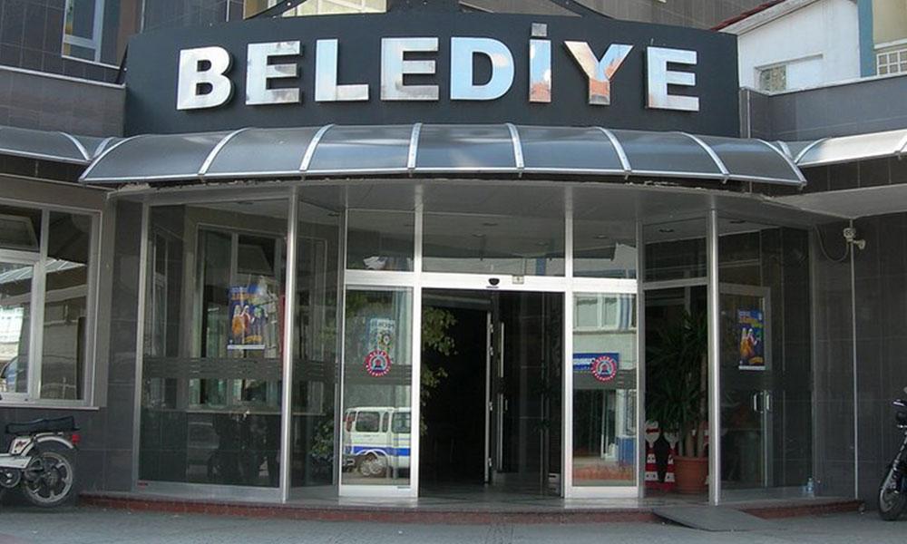 AKP'li belediye, CHP'nin büyükşehir önerisi dikkate alındı