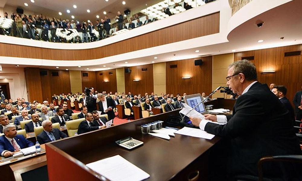 Mecliste tansiyon yükseldi! Yavaş'tan AKP'lilere sert cevap: Tecavüz vakası var ortada