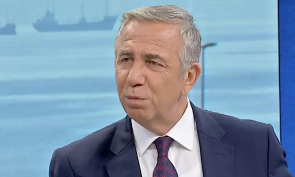 Yavaş'ın AKP'li Şahin'e açtığı tazminat davasına ret kararı