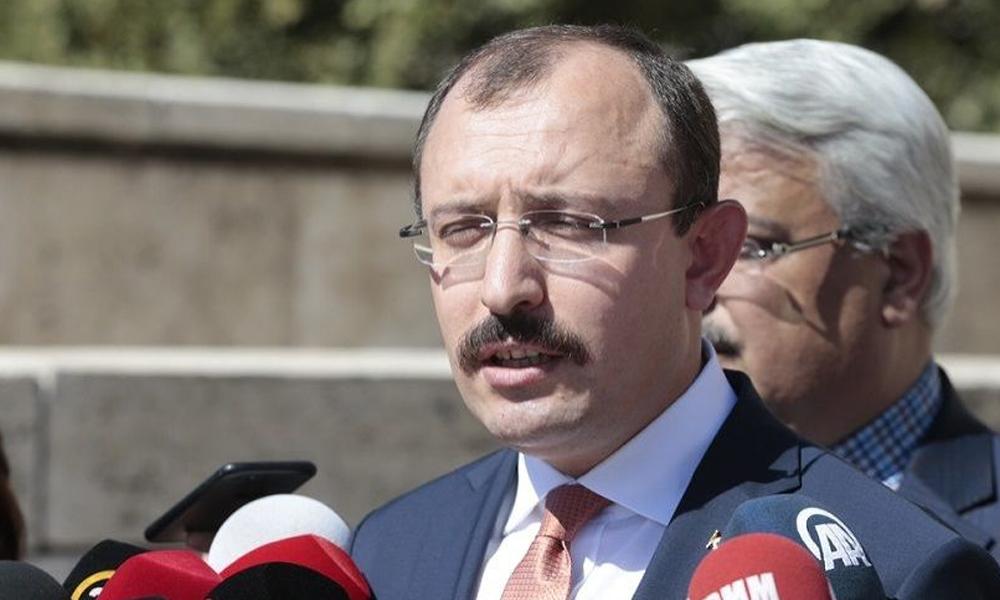 AKP Başkanvekili Mehmet Muş: Uzun tutukluluk sürelerine son vereceğiz