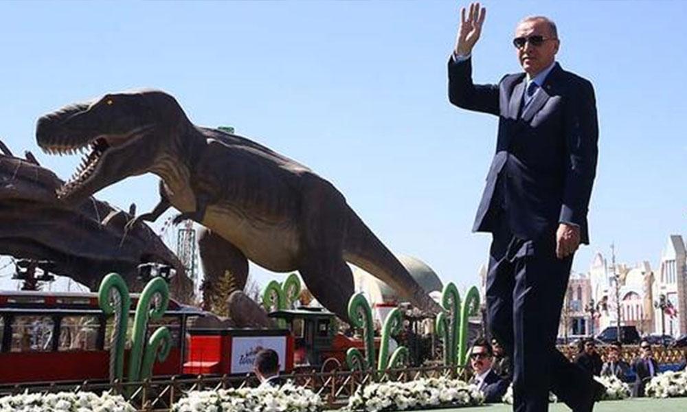 Atatürk'ün şartlı bağış vasiyeti ihlal edilerek başlanmıştı… Melih Gökçek'in Çılgın projesine haciz geldi!