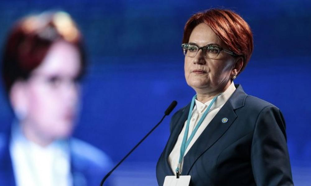 MHP Genel Sekreteri Büyükataman da Akşener'i hedef aldı: Küçük hanım'a tavsiyemiz…