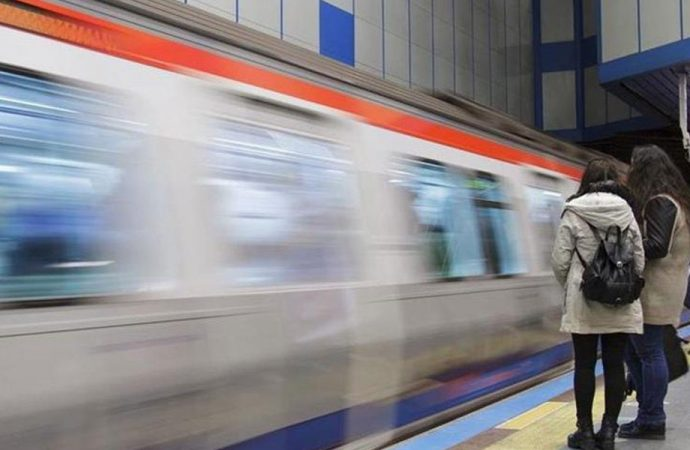Bakan Turhan İmamoğlu'nu suçlamıştı… Metroyu Mevlüt Uysal'ın durdurduğu ortaya çıktı