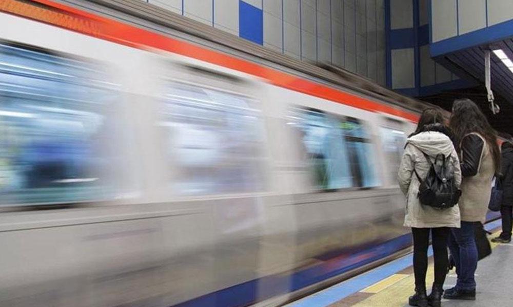 Cumhurbaşkanlığı kararı ile metro yapımı İBB'den alındı