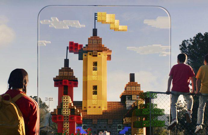 Minecraft Earth için çıkış tarihi belli oldu