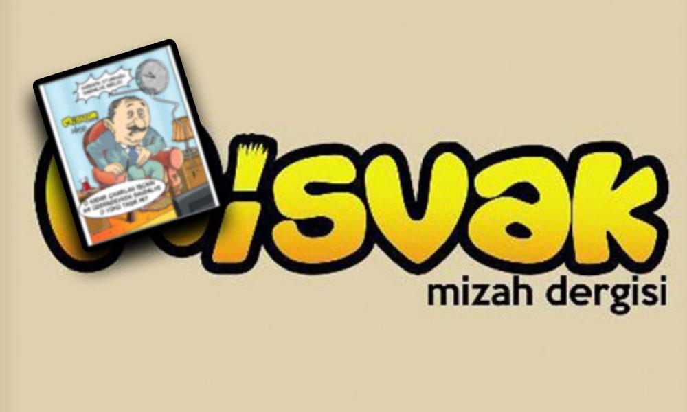 Gerici Misvak'tan tepki çeken Ekrem İmamoğlu karikatürü