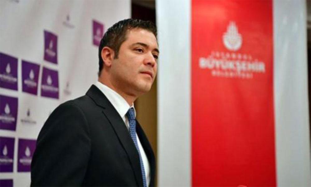 Murat Ongun'dan yandaş gazetelere yanıt gecikmedi: 'Yine gol değil'