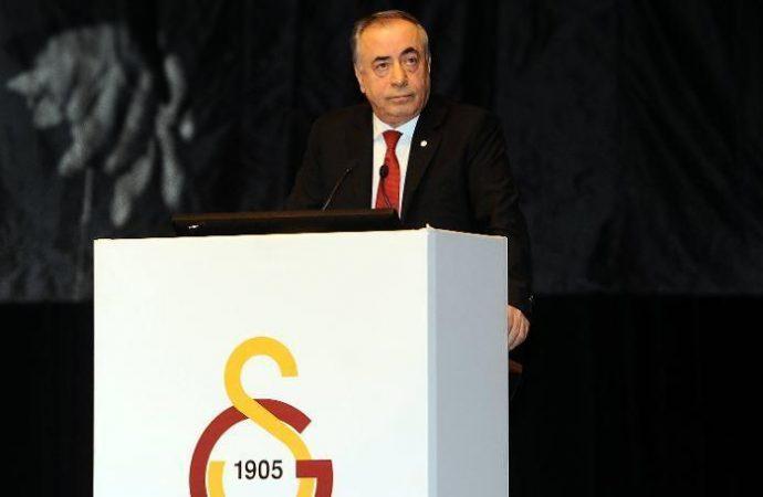 Mustafa Cengiz: Galatasaray'a haciz ve icra getiren birisiyle kenetlenmem