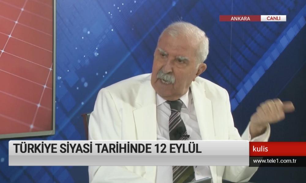 Tele1 Yayın Kurulu üyesi ve ABC Gazetesi Ankara temsilcisi usta gazeteci Nahit Duru'yu kaybettik… İşte Nahit Duru'nun son yazısı