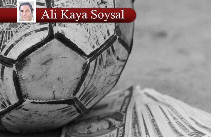 Borç batağı içinde olan kulüplerimiz son günlerde ardı ardına transferleri nasıl gerçekleştirdiler?