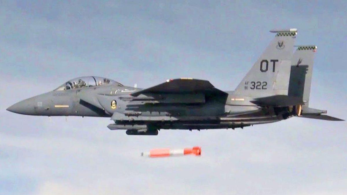 ABD'nin yeni nükleer bombaları kusurlu çıktı