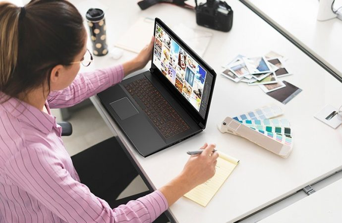 Acer, NVIDIA Quadro GPU ile gelen laptop modellerini tanıttı