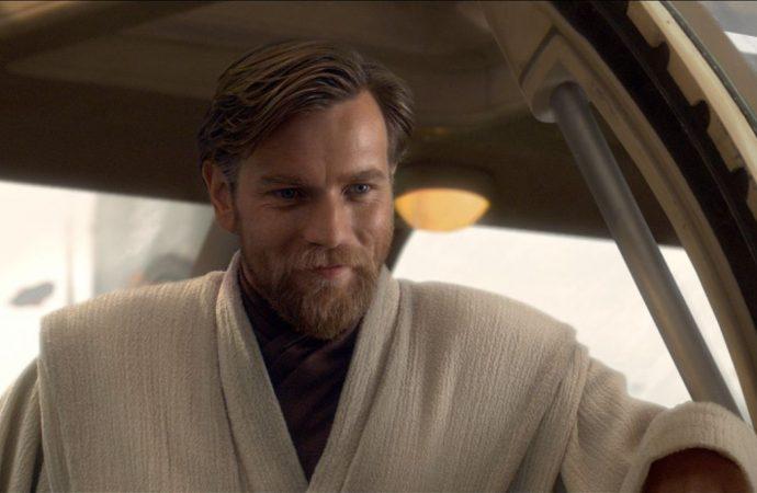 Obi Wan Kenobi dizisi için aradığı yönetmeni buldu