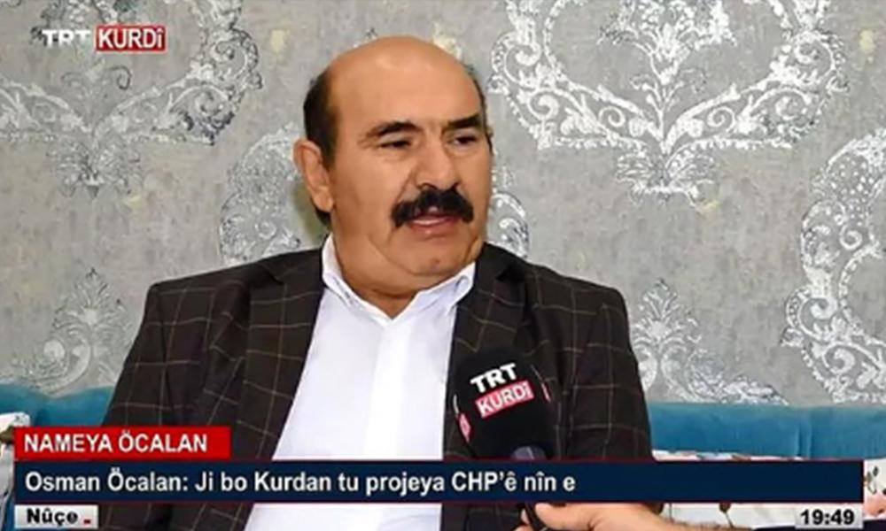Savcılık AİHM'i şimdi hatırladı… TRT'de Öcalan yayını 'ifade özgürlüğü'