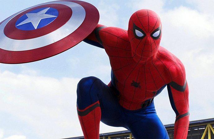 Örümcek Adam Marvel evrenine geri dönüyor!