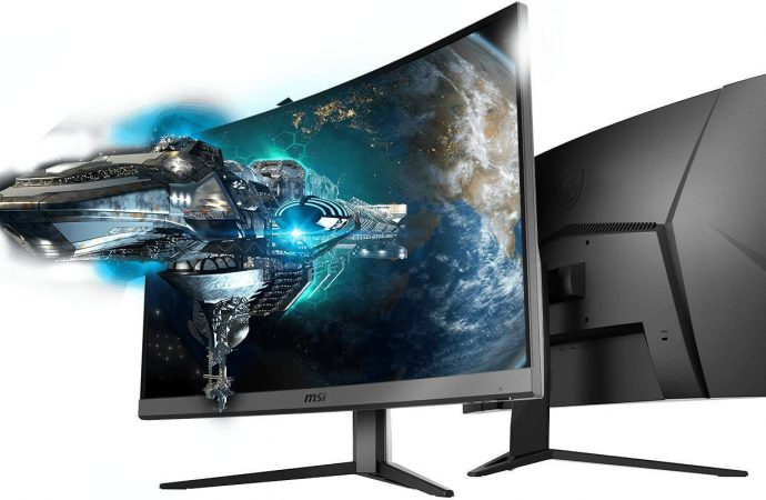 Oyunculara hitap eden MSI MAG Optix G27C4 oyuncu monitörü duyuruldu