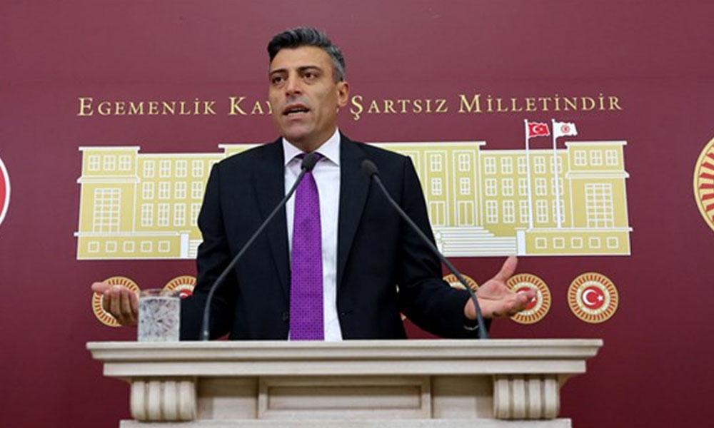 CHP'den ihraç edilen Öztürk, yeni parti kuracağını ilan etti! İşte partiye katılan ilk isim