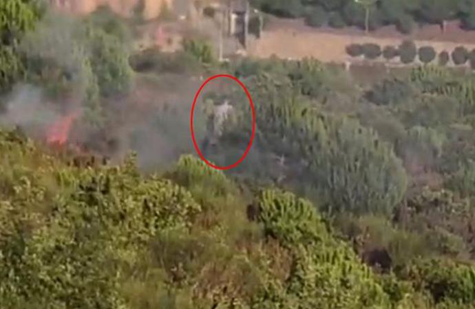 İstanbul Valiliğinden ilk açıklama: Pendik yangınında kundaklama şüphesi!