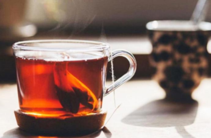 Poşet çay içenler dikkat!