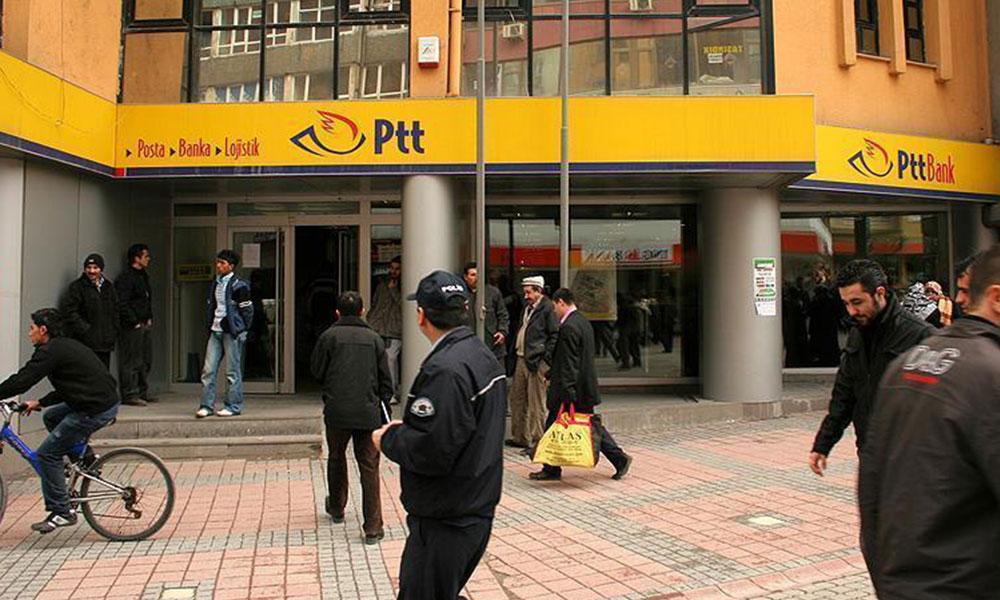 PTT'deki vahim yolsuzluk iddiaları! CHP'li Emecan'dan 10 soru
